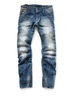 Arc 3D Slim Jeans by G-Star at Gilt