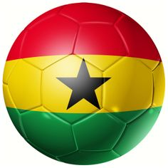 Congrats to Ghana for a great match! You guys have been close to a victory! Ghana Football, Flag Football, World Cup 2014, Fifa World Cup, Ghana Flag, Patriotic Symbols, Soccer Stars, Flags Of The World, National Flag