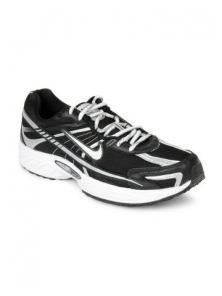 Nike Men Black Air Raptor Sports Shoes
