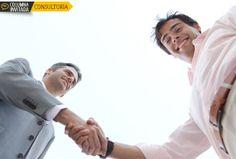 3 reglas de lenguaje corporal para inspirar confianza