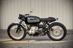 Bmw R80ST Brat Style CRD #59 by Cafe Racer Dreams www.caferacerpasion.com