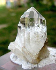 15 Gram Transparent Milky Quartz Crystal Bunch Specimen From Skardu Pakistan