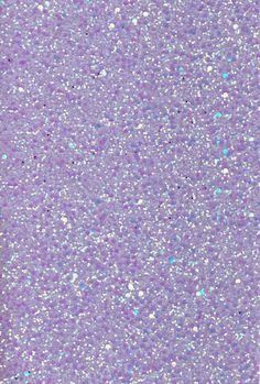 COLOR ❤ LILA + LAVANDA ♡ #Sparkle #glitter #lavender