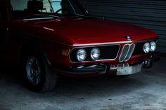 Market Finds Contest Produces Gorgeous BMW 3.0CS - Petrolicious