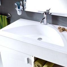 MAORI #washbasin #bathroom #design #ErvasBasilicoGirardi #furniture