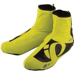 Pearl Izumi 2013 P.R.O. Barrier WxB Cycling Shoe Covers - 14181101