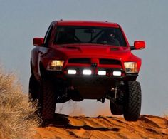 Beautiful RamRunner