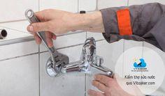 Bạn đang tìm thợ thay van mới ? thợ sửa nước rò ? Hãy đăng việc miễn phí để tìm thợ nước ngay hôm nay !