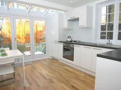 nice kitchen extension