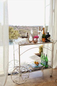 blog de decoração - Um lar para Amar: 20 ideias de decoração para você fazer um bar em casa.