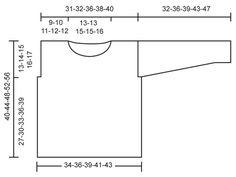 Jenny / DROPS Extra 0-941 - Kostenlose Strickanleitungen von DROPS Design