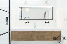 Modern eik o de voordeligste badkamer specialist