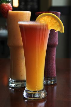 Alena Murguia narrows down three great places for brunch in Chicago. The delicious drinks pictured are from Nookies.