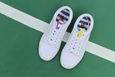 Canvas Low Top Sneaker Casual Skate Shoe Mens Womens Banana Monkey Heads