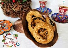 Turkish Recipes, Cookies, Desserts, Food, Baking, Bee, Tailgate Desserts, Biscuits, Deserts