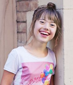 From around the globe, 21 different children and adults with Down syndrome offer their joyful experience of life.