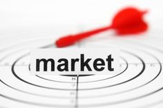 Ask Kate:  Do I Really Have to Define a Target Market?