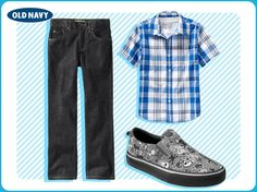 #backtoschoolspecials! Learn more: http://oldnavy.promo.eprize.com/pintowin/  Pin it to win it on 8/9/2012!