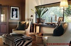safari themed bedroom decor  Choosing The Cutest Bedroom Decorations For A Safari Themed Room