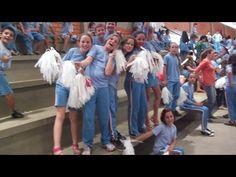 Gincana do Dia das Crianças 2013