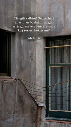 Poetry Quotes, Book Quotes, Apple Price, Turkish Language, Lost In Translation, Cool Words, Instagram Story, Quotations, Poems