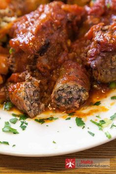 33 Examples of Traditional Maltese Food and where to get a taste Best Meat For Jerky, Popular Recipes, New Recipes, Malta Food, European Dishes, World Recipes, Sausage Recipes, Greek Recipes, Maltese