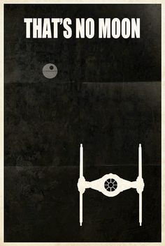 Minimalist Star Wars