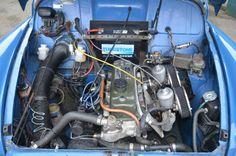 1971 Morris Minor Blue | eBay