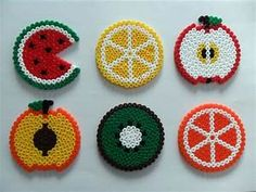 hama/perler bead or cross stitch design idea - jewelry, charm, keyring, cards, coasters. Perler Bead Designs, Hama Beads Design, Perler Beads, Fuse Beads, Motifs Perler, Perler Patterns, Art Perle, Iron Beads, Melting Beads
