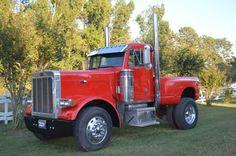 1994 Peterbilt 379 Pickup Truck for Sale in BLOUNTSVILLE, AL | RacingJunk Classifieds
