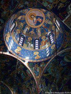 Saint Sava Church - Beograd, Serbia