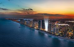 Once you move to Muse condo you will have the pleasure of enjoying everything the Sunny Isles Beach has for you.