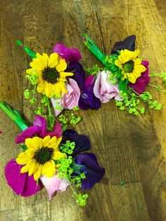 Bright Weddings, Ultra Violet, Over The Years, Wedding Colors, Bride, Create, Flowers, Plants, Instagram