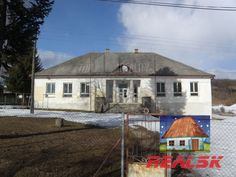 Fotka #1: Bývalá materská škola  Krivec