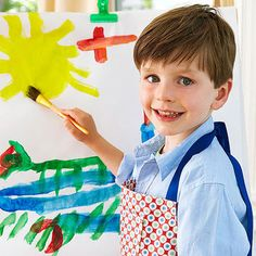 During the summer months, these activities blend science with art, keeping summer brains sharp. From using the sun to tell time to observing its powerful heat, your child will learn about the sun through these exciting activities. Always offer adult assistance when using a hot-glue gun and a cheese grater.