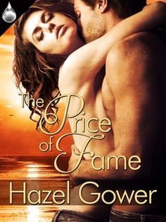 Love me a man with an accent and who can sing me a love song. http://www.amazon.com/Price-Fame-Hazel-Gower-ebook/dp/B00D1A2HK2/ref=la_B00BCY7164_1_13?s=books&ie=UTF8&qid=1429853741&sr=1-13