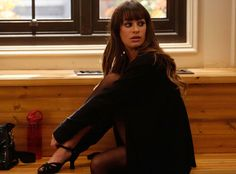 Should Lea Michele Play Eponine In Les Miserables' Return To Broadway? Rachel Berry, Glee Season 4, Lea Michele Glee, Good Girl Quotes, Shes Perfect, Chris Colfer, Cory Monteith, Les Miserables, Celebs
