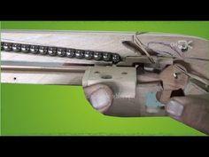 Homemade Weapons, Homemade Tools, Rifles, Diy Air Conditioner, Motorcycle Humor, Front Door Design Wood, Gun Humor, Unique Gadgets, Concept Weapons