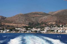 Tilos on track to become first Mediterranean island to run solely on wind & solar power - Greek City Times Greek Island Tours, Best Greek Islands, May Bay, Small Island, Archipelago, Greece Travel, Solar Power, Athens, San Francisco Skyline