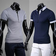 4639e07f018 54 Best Men s Polo Shirts Collection images