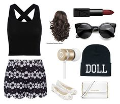 """""""black out"""" by thenamesken on Polyvore"""