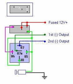 spdt relay wiring diagram 120v wiring schematic diagramspdt relay wiring diagram lock wiring diagrams instruct spdt relay circuit 8 best wire diagrams images