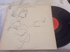 David Bromberg, David Bromberg, LP Vinyl C 31104