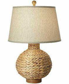 Macy's Table Lamps & Desk Lamps - Macy's