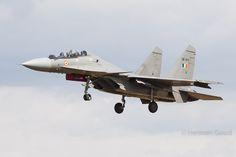 RAF Coningsby 2015 : Indian Air Force Su-30MKI