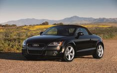 Cool Audi 2017: Audi TT Roadster wallpaper Car wallpapers... Car24 - World Bayers Check more at http://car24.top/2017/2017/08/10/audi-2017-audi-tt-roadster-wallpaper-car-wallpapers-car24-world-bayers/