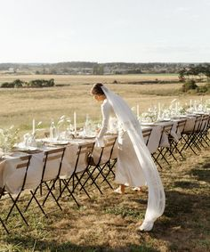 A Jenni Kayne Wedding: Inside Our Creative Director's Dreamlike Island Nuptials   Living   Rip & Tan Field Wedding, Our Wedding, Bo And Luca, Orange Wine, Advice For Bride, Bridal Poses, Whidbey Island, Southern Belle, Summer Garden