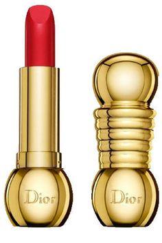 Dior Diorific lipstick in Dolce Vita, $38; amazon.com   - ELLE.com