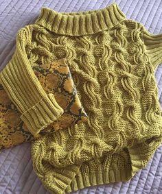 Moda inverno: Tendências das blusas de tricô ⋆ De Frente Para O Mar