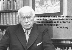 Saturday, Oct. 18, 2014 - In Touch with Carl Jung